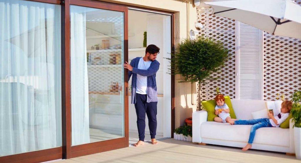How to Create a Soundproof Sliding Door
