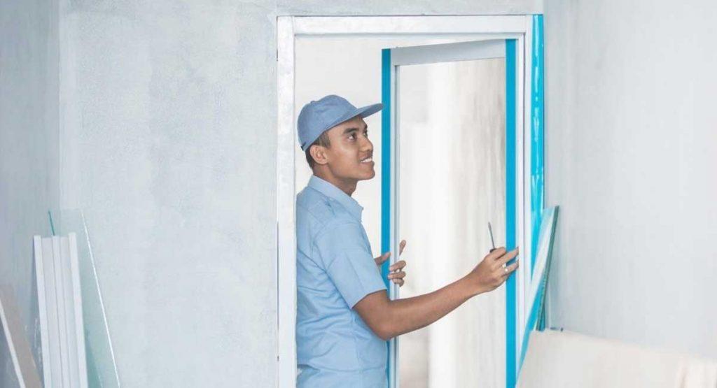 The Best Way to Create a Soundproof Door
