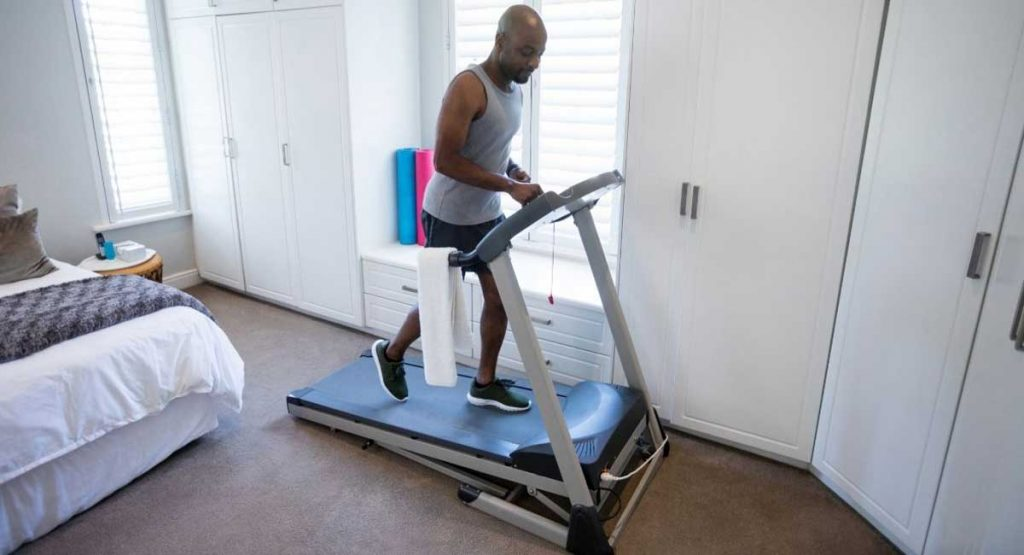 How to Buy a Quiet Treadmill for Apartment