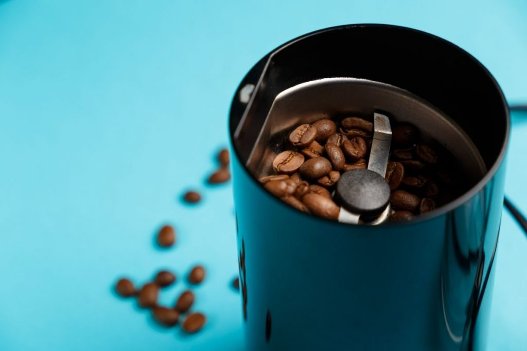 F5 Awesome Quiet Coffee Grinder Machines to Try